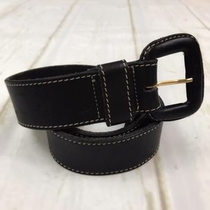 Gap Genuine Leather Belt